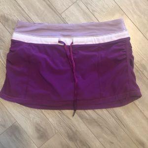 Sz6 energy run skirt